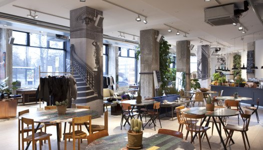 The Store x Soho House Berlin