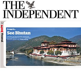 See Bhutan